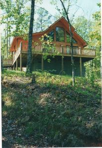 Photo for Stunning Mountain Views! And So Much To Do! Family & Pet Friendly.