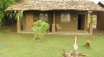 Photo for Lotus Chalets EcoLodge 5 rooms sleeps 12