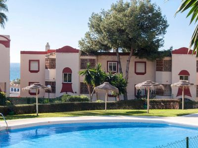 Photo for 107285 - Apartment in Mijas