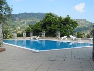 Photo for Holiday house Gioiosa Marea for 2 - 3 persons with 1 bedroom - Holiday house