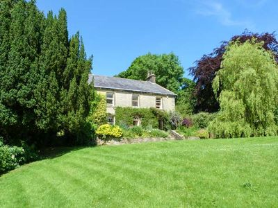 Photo for MEARBECK HOUSE, pet friendly, with open fire in Settle, Ref 915769