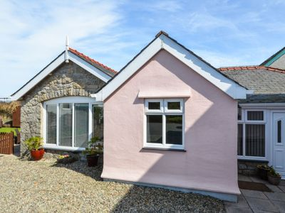 Photo for Vacation home Fergy  in Anglesey, Wales - 5 persons, 3 bedrooms