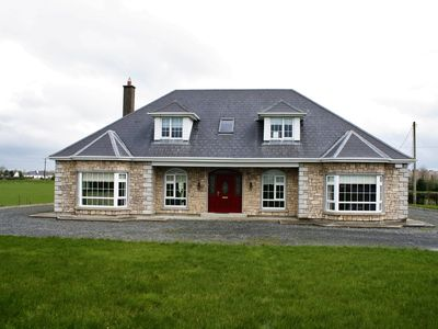 Photo for Beautiful Home in the Countryside of County Meath - One Hour from Dublin Airport
