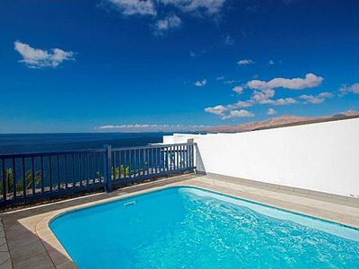 Photo for Casa Cortijo Tres is located close to the beach front, with unbeatable sea views. This 3 bedroom, 3