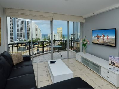 Photo for Apartment 2114 is not just a luxurious and spacious apartment & affordable