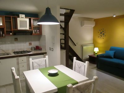 Photo for Apartment in the heart of Rome near the Colosseum.
