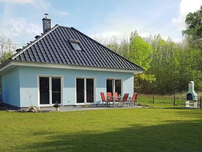 Photo for FHENG - Cottage with terrace and garden, fireplace, WiFi - Ferienhaus Engel