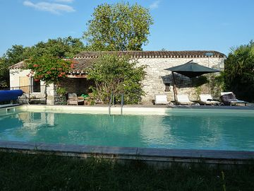 country holiday home - 4 rooms - 4 persons