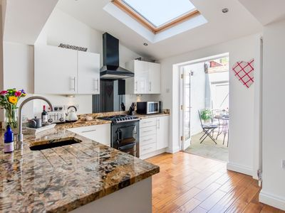 Photo for 48 Fairfax Street - sleeps 6 guests  in 3 bedrooms