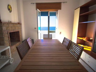 Photo for Vacation home Morgan House in Torre San Giovanni - 8 persons, 4 bedrooms