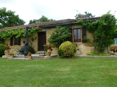 Photo for Typical Gascogne home