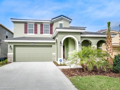 Photo for Beautiful 5 Bed Gated Pool Home At Solterra Resort From $165/nt!