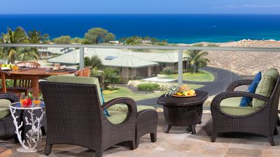 Photo for ❤️PiH❤️ Beautiful Ocean Villa (Nani Moana Hale) ★ Stunning Ocean Views