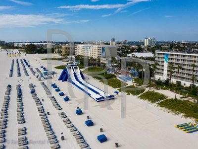 Photo for 1BR Studio Vacation Rental in St. Pete Beach, Florida