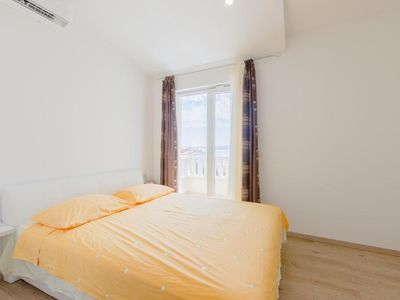 Photo for Holiday apartment Omiš for 2 - 5 persons with 1 bedroom - Holiday apartment in a villa