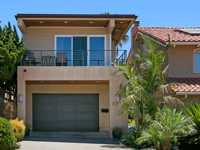 Photo for *Now with AC* -Stunning views of Mission Bay - ask about our specials!