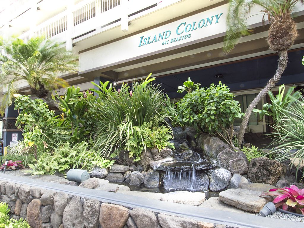Island Colony 1508-Long Term Tenants Only!