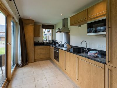 Photo for 1 The Gallops - Downstairs property - sleeps 4 guests  in 2 bedrooms