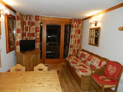 Photo for 2 rooms 4 people 3* exposed West