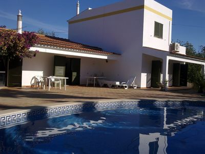 Photo for Elegant Villa With Private Pool For 2-10 People Tavira