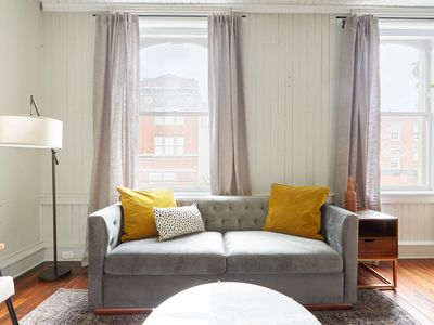 Photo for Sonder | The Broughton | Ideal 1BR