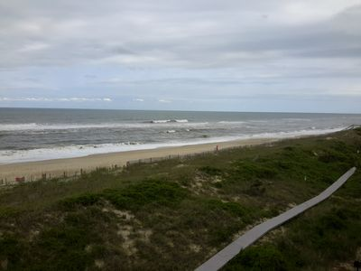 Photo for Seamist Escape / 2 Bedroom Ocean front Condominium
