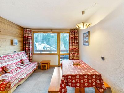 Photo for Residence Les Chalets de Valmorel - Maeva Private - 2 Rooms 4 People Comfort