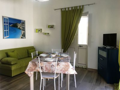 Photo for Modern Holiday Apartment in Central Location with Air Conditioning