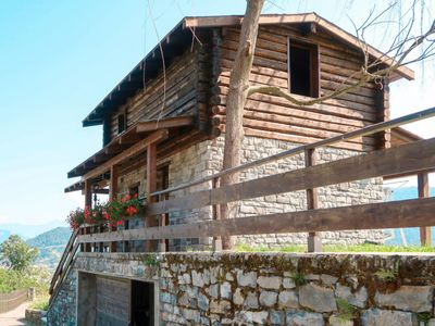 Photo for Vacation home Casina Flora (VIV201) in Val d'Intelvi - 4 persons, 2 bedrooms