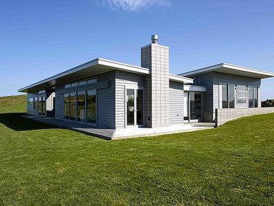 Photo for The Perfect Degree - Sandy Bay Modern Holiday Home