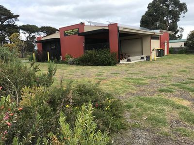 Photo for BELLARINE LODGE in Drysdale, Group accomodation