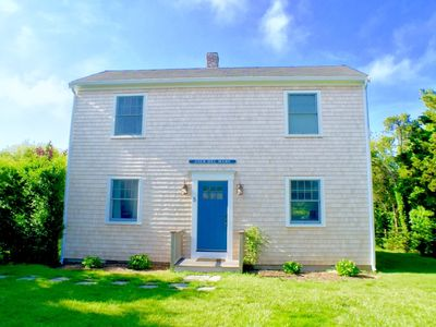 Photo for Cozy and Updated 3 Bedroom / 2 Bath home on the Surfside Bike Path!