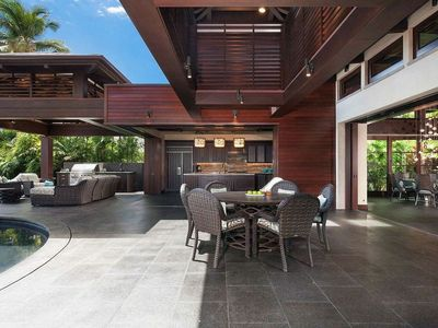 Photo for Incredible four bedroom home