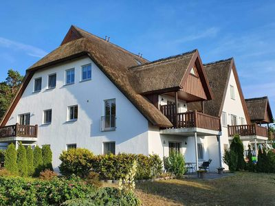 Photo for Apartment Kant, apartment 12, 1-2 floor, 4-Zi. - Apartments in thatched cottage, diplomatic path 1, apartment 12