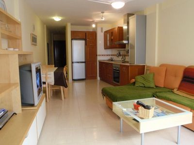 Photo for Flirtatious holiday apartment in El Medano
