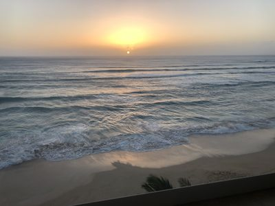 Photo for OceanView TopFloor Penthouse Sleeps 4 Clean,Nicely Renovated , Epic Sunset Views