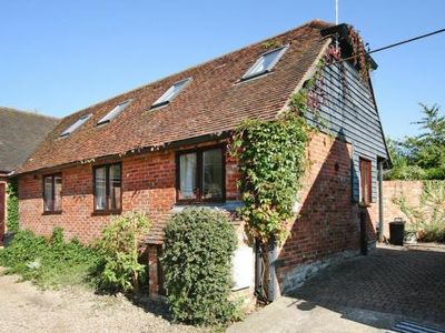 Photo for holiday home, Bethersden  in Südengland - 4 persons, 2 bedrooms