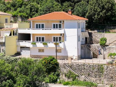 Photo for 2BR Apartment Vacation Rental in Vrbnik