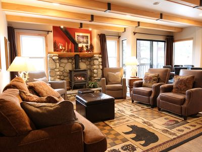 Photo for Premium Luxury 4 Bedroom, 4 Bath, by Village Gondola, Sleeps 11