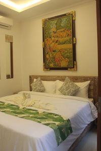 Photo for 1BR Apartment Vacation Rental in Kuta, Bali