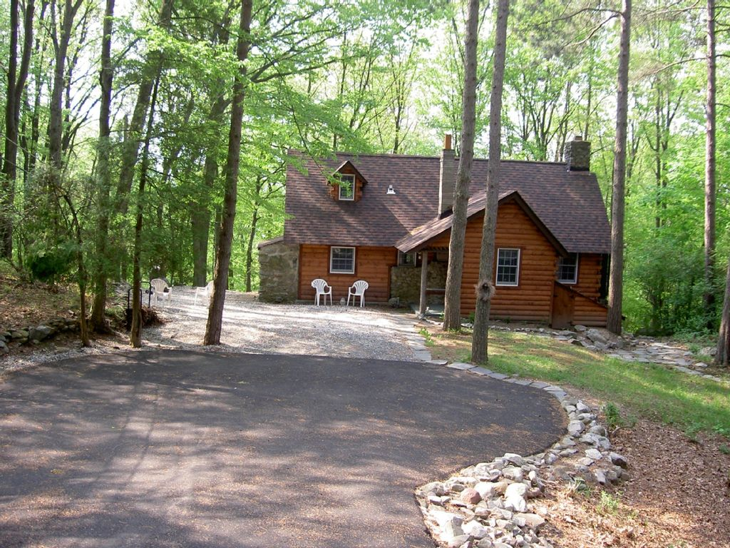 getaways in livg nd rentals payson for mi az rent lake pa cabin paradise on cabins