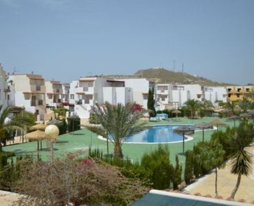 Photo for 106274 - Apartment in Vera Playa