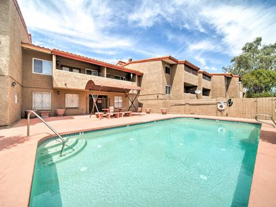 Photo for NEW! Condo in Heart of Tempe w/Patio & Pool Access