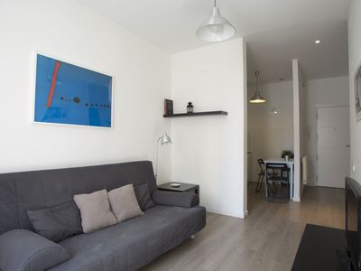 Photo for Apartment/ flat - Barcelona