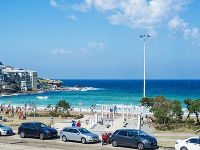Photo for BONDI BEACHFRONT (I719)-L'abode