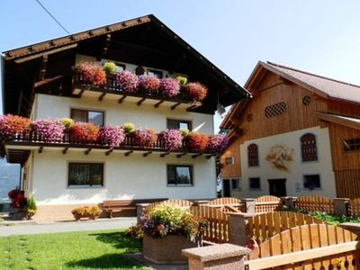Photo for Sunflower apartment / 2 bedrooms / shower, WC - Kollerhof