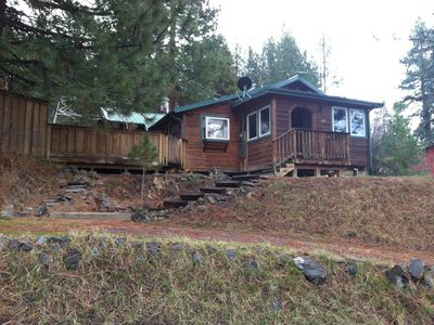 Photo for Awesome Cabin Near Crater Lake