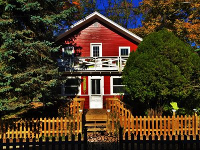 Cutest Cottage Near Beach!  130 Summers Old!  Walk Everywhere!