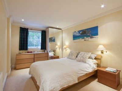 Photo for Luxurious apartment just 10 minutes from Castle