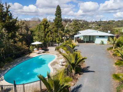 Photo for 3BR House Vacation Rental in Kerikeri, Far North